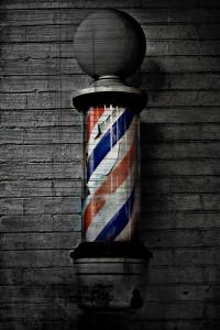 barber-pole